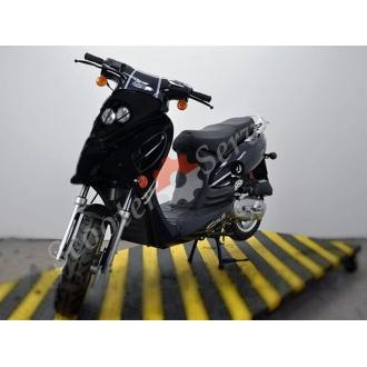 Комплект пластика на китайский скутер Grand Prix (Хокеист - 2 поколение)