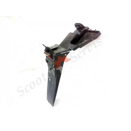 Крило заднє тип Вайпер Навігатор, Viper Navigator