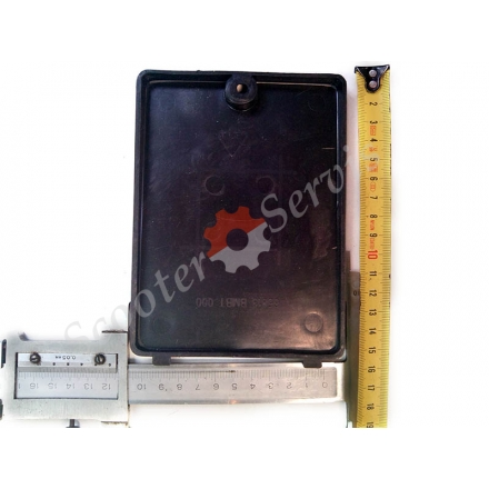 Крышка аккумулятора (АКБ) тип Гусар R1, R3