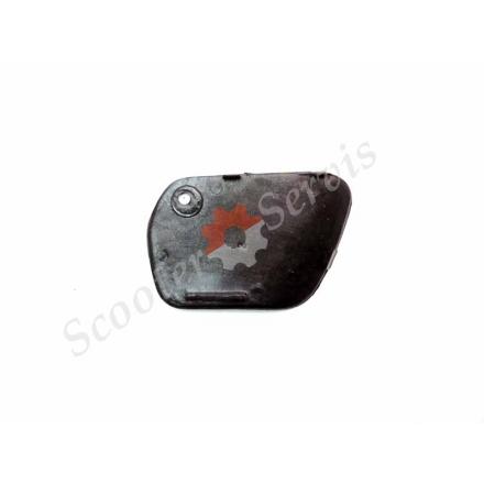 Крышка тормозной машинки пластика головы Honda Lead NF04, HF-20, Хонда Лиад 50-90 куб