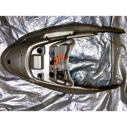 Пластик бічній панелі Suzuki Vecstar, Сузукі Векстар, AN125, AN150, Японія оригінал Б / У