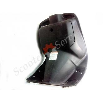 Пластик переднего бардачка замка зажигания в сборе СУЗУКИ ВЕКСТАР, Suzuki Vecstar AN125, AN150