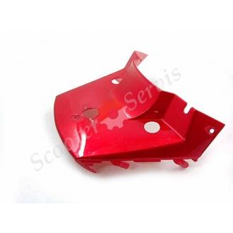 Пластик под багажник Вайпер Виктори, Viper Victory, Вайпер Ф-1, Ф-50, F1, F50