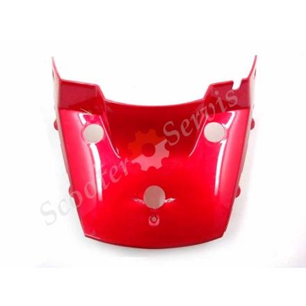 Пластик під багажник Вайпер Вікторі, Viper Victory, Вайпер Ф-1, Ф-50, F1, F50