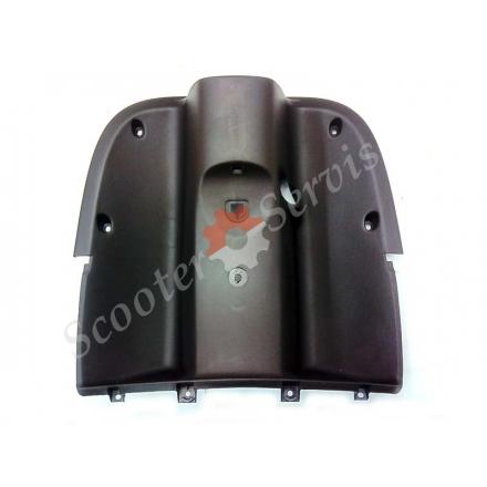 Пластик під кермом внутрішня частина Honda Tact AF51 номер за каталогом 81131-GCW-000ZB