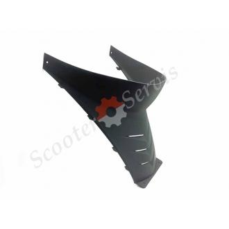 Пластик под сидением, передний, тип Viper Victory, Вайпер Виктори, Вайпер F-1, F-50, Ф1, Ф50