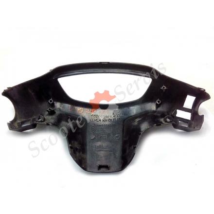 Пластик приладової панелі на скутер Honda Dio, Хонда Діо, AF-28, AF-27, японський оригінал