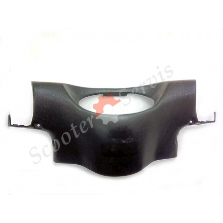 Пластик приборной панели тип Хоккеист, Грандприкс, Grand Prix