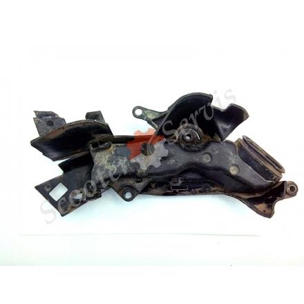 Пластик повітряного фільтра Хонда Діо AF-34, AF-35