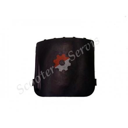 Пластик захисту рами під поликом на китайський скутер тип Шторм