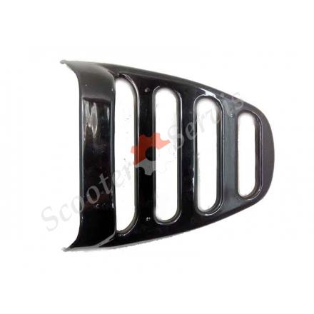 Пластиковая накладка на багажник тип Viper Storm, Вайпер Шторм