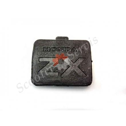 Пластиковая вставка спойлера багажника Хонда Дио AF 35, Honda Dio 35