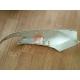 Задній бічний пластик тип ARN-125/150, Keeway, Ківей, Гепард -125/150, Honda X8R-S Super Sport