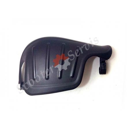 Захист для рук на квадроцикл ATV ліва сторона (без кріплення)