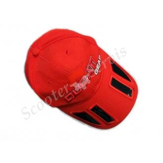 Бейсболка, эксклюзивная ( кепка ), Ducati, Дукати, подарок байкеру