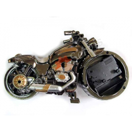 "Годинники будильник мотоцикл ""Чоппер"""