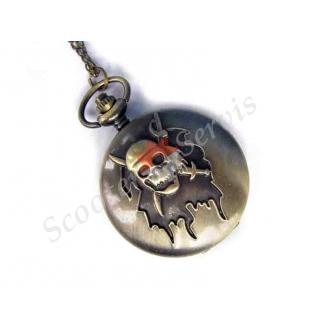 """Годинники кишенькові """"Карибські пірати"""""""