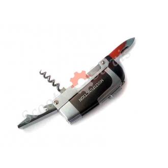 Швейцарський ніж з запальничкою