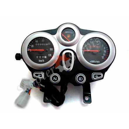Приладова панель Suzuki, Сузукі, мотоцикл