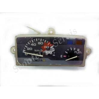 Приладова панель Сузукі Векстар AN125, AN150, Suzuki Vecstar