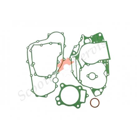 Прокладки двигуна мотоцикла Honda CRF250, Хонда 250 кубів