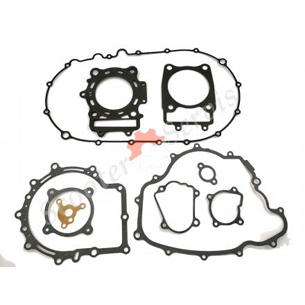 Прокладки двигуна, повний набір CF500, для квадроцикла ATV X5, баги 500 кубів, CF-MOTO, двигун CF188