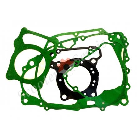 Прокладки (полный набор) двигателя мотоцикла Honda AX-1, NX250