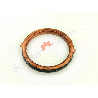 Прокладка глушника, вихлопної труби квадроцикла 0180-02...
