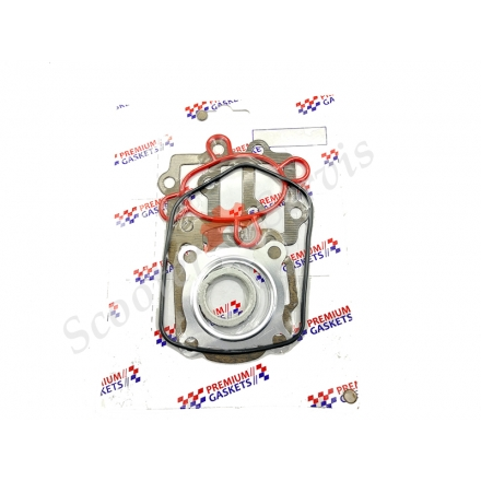 Прокладки ЦПГ набір скутера Yamaha AEROX, NEOS, Aprilia SR діаметр 40mm