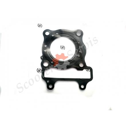 Прокладка ЦПГ 12251-KGG-900 між головкою і циліндром двигуна Honda SH125, SH150
