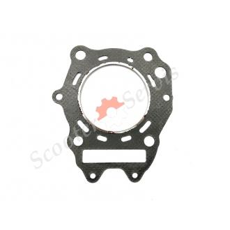 Прокладка ЦПГ между головкой и цилиндром двигателя AN400 Сузуки, Suzuki Skywave, Burgman