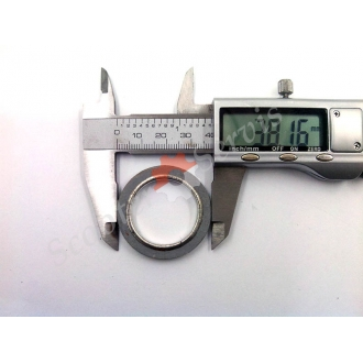 Прокладка глушника 250 кубів 38 мм