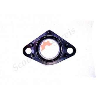 Прокладка карбюратора карболитовая, для 2т двигателей, Хонда Дио AF18-28