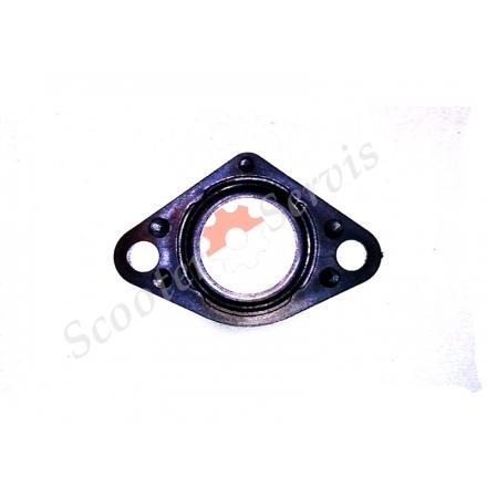 Прокладка карбюратора карболітовими, для 2т двигунів, Хонда Діо AF18-28