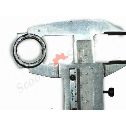 Прокладка з'єднання глушника 250сс
