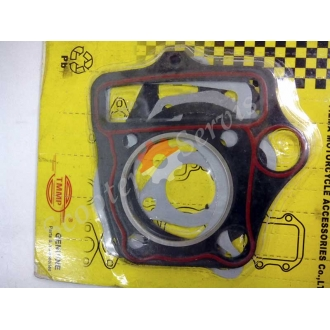 Прокладки (малый набор) ЦПГ  тип двигателя JH 100, Актив, Дельта 100 кубов, Active, Delta 100