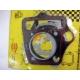 Прокладки (малий набір) ЦПГ тип двигуна JH 100, Актив, Дельта 100 кубів, Active, Delta 100