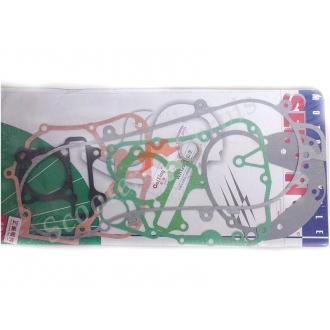 Прокладки (повний набір) двигуна 4Т ARN-125, Keeway, Ківей, Гепард