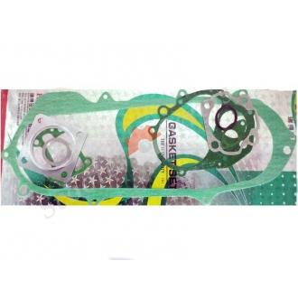 Прокладки (полный набор) двигателя AG100 скутера Сузуки Адресс, Suzuki Adress 100