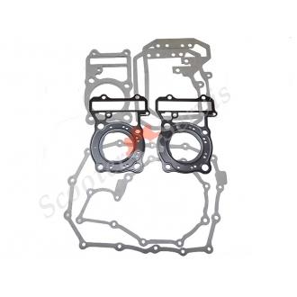 Прокладки (полный набор) двигателя VLX400, VRX400...