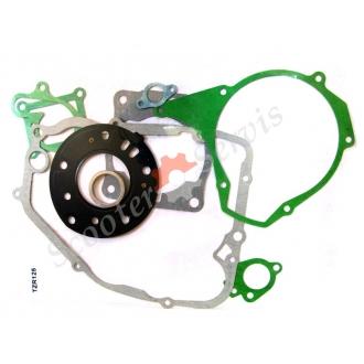 Прокладки (полный набор) двигателя Yamaha TZR125, DT125