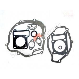 Прокладки (полный набор) на весь двигатель Ямаха, YAMAHA YBR125