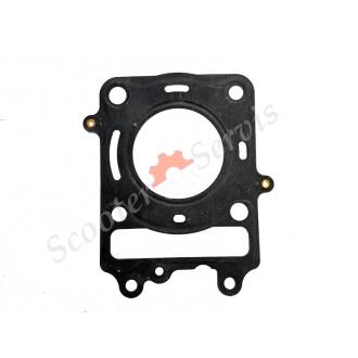 Прокладки ЦПГ двигуна 1P52MJ 150 кубів, CFmoto E-Charm, Шарм, CPI GTR 150 кубів (CF125T-5A) АльфаМото. Водяне охолодження