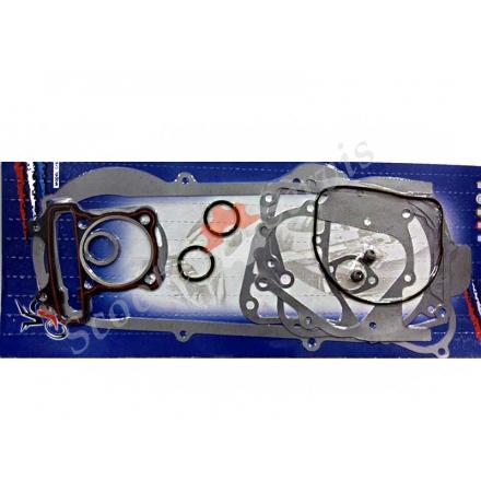 Прокладки двигуна GY6 125-150 кубів, китайський скутер 4т, повний набір