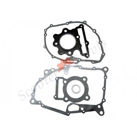 Прокладки двигуна мотоцикла Honda XL250, Хонда 250 кубів