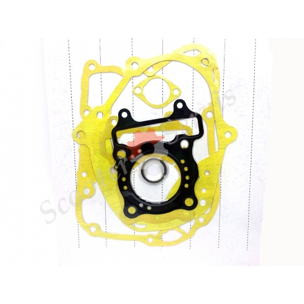 Прокладки двигуна (повний набір) ХОНДА СШ125 / 150, HONDA SH125 / 150, KGG