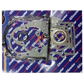 Прокладки Honda Dio, Tact, Хонда Дио AF-18, AF-24, AF-27, AF-28, Такт 24, Джорно ( большой набор)
