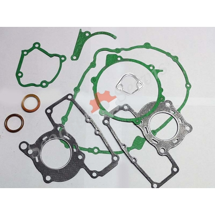 Прокладки набір на двигун мотоцикла Honda VTR250, VT250 Magna