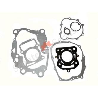 Прокладки двигуна, повний набір 4Т CG200, водяне охолодження