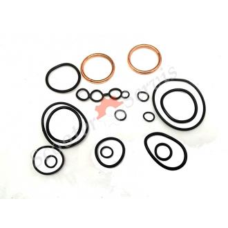 Ущільнювальні прокладки, комплект, двигуна мотоцикла, Honda XR400, Хонда 400 кубів